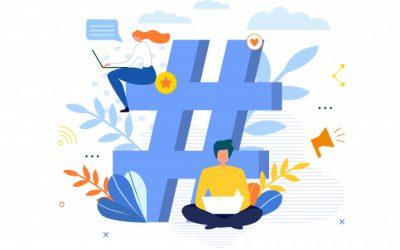 ¿Por qué usar Hashtags en Redes Sociales?